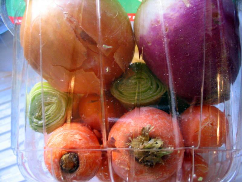 culinotests bouillon de l 233 gumes d 233 licieux pour s all 233 ger avant le printemps