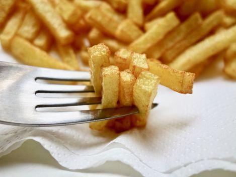 mini-frites